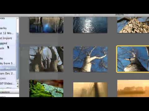 Image Resizing with Mac iPhoto