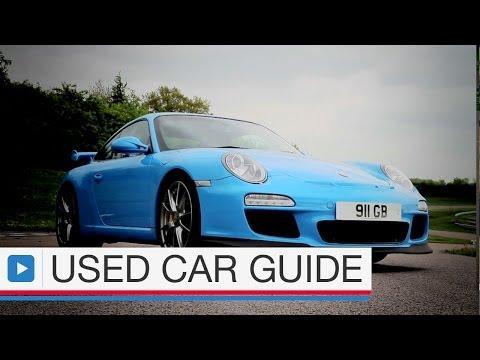 Porsche 911 GT3 [997] Used Car Guide   Top Marques UK   Ivan Aistrop