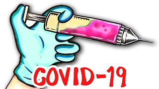 The Coronavirus Vaccine Explained   COVID-19