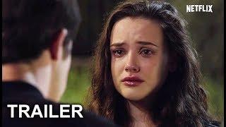 13 Reasons Why Temporada 2 - Trailer Subtitulado ESPAÑOL LATINO 2018