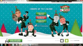 Merry Christmas from My Family! - Elf Yourself - PakVim net