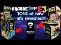 Download TONS Of New Arcade1Up Info From E3 2019! MP3,3GP,MP4