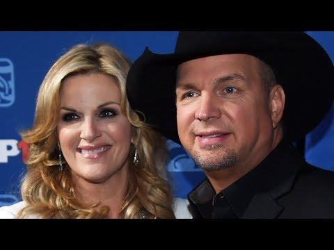 Strange Facts About Garth Brooks And Trisha Yearwood's Marriage