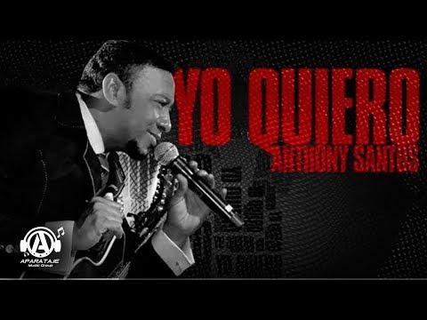 Anthony Santos - Que Vuelva ( La Historia De Mi Vida) ( El