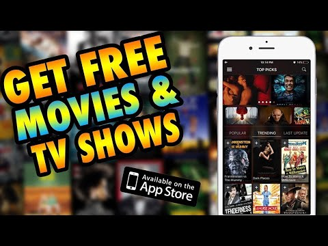 How to get Netflix for free || iTunes for free || 2018 movies for free
