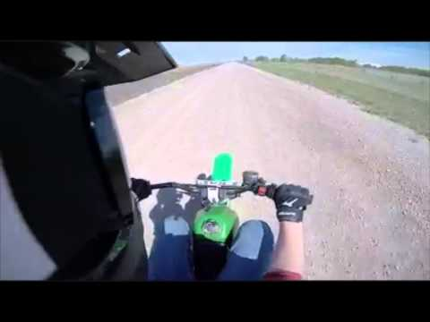 Baja 90cc top speed
