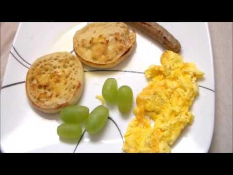 what i ate in a day on weight watchers smartpoints 9/13