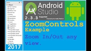 image zoom in android studio Videos - 9tube tv