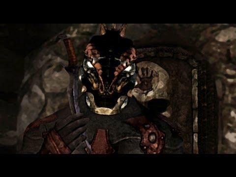 Elder Scrolls Lore: Ch.5 - Argonians of Black Marsh