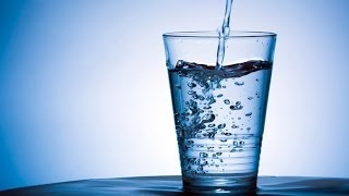 How To Drink Water (Best Method)