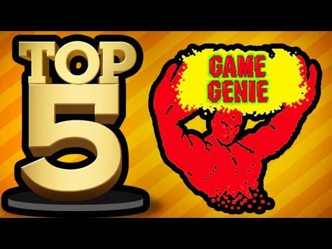 CAN'T BEAT THIS GAME! (Top 5 Friday)