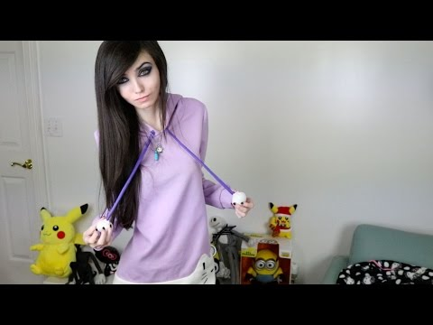 My Morning Routine | Eugenia Cooney