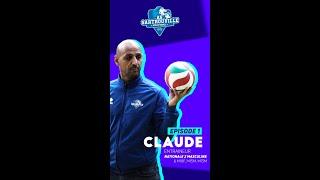 SECRETS DE COACH - Episode 1 : Claude Roghe