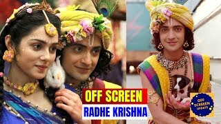 Star Bharat Radha Krishna 2018 Cast Videos - 9tube tv