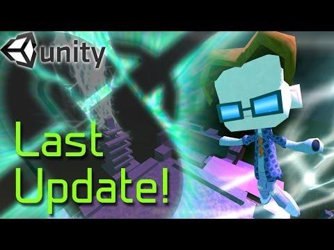 Update#6 Last Update! [ New Beginner Tutorial Series Prototype ]