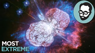 The Most Extreme Things In The Universe | Answers With Joe