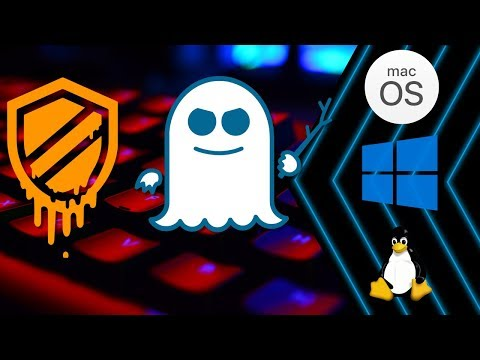 Meltdown & Spectre Vulnerabilities - What You Need To Know