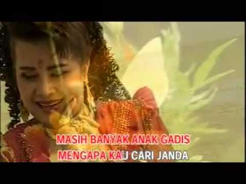 Rhoma Irama - Janda Kembang (feat. Elvy Sukaesih)