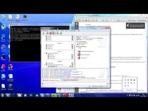 [TuT]Teamspeak 3 Server - Virtuellen Server erstellen + Verwaltung
