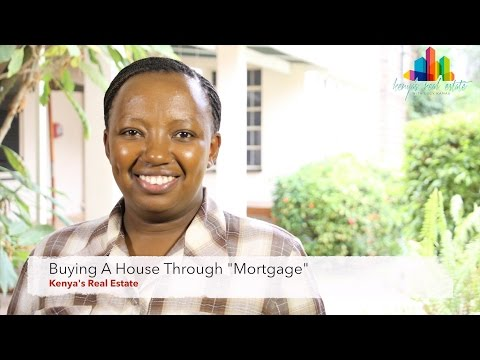 Buying A House Through