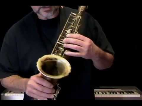 How to Play Saxophone - Getting Started on Alto Sax