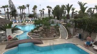 HOTEL GOLDEN BAY LARNACA