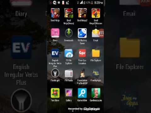 How to download game killer (root) from Google play store