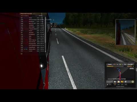 TruckersMP Report: eknbktaser