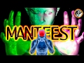 MANIFEST Anything You WANT: Sleep Meditation | 528hz DNA Frequency | 936hz Pineal Gland Activator