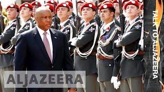 Talk to Al Jazeera - King Letsie III of Lesotho: Ready for more power