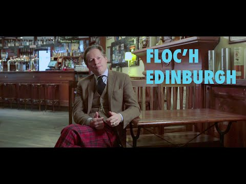 Louis Vuitton Travel Book Edinburgh by Floc'h