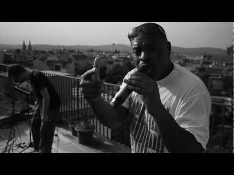 Dub FX & Stamina MC 'Only Human'