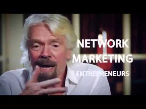 Richard Branston on the new way to make money