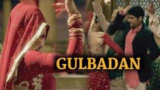 Gulbadan | Firangi song Review | Kapil Sharma