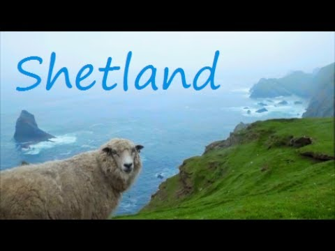 Unique UK - Shetland