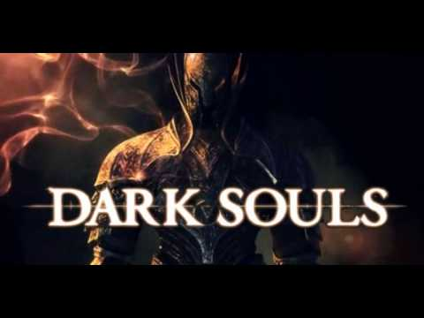 Dark Souls Soundtrack: Nameless Song 1 (Credits music)