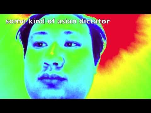 kim zedong lost relative