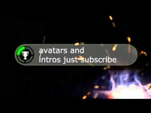 Free intros and avatars just subscribe