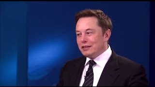 Elon Musk Created Own School For His 5 Kids