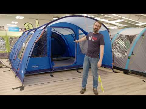 Vango Anteus 600 Family Tent