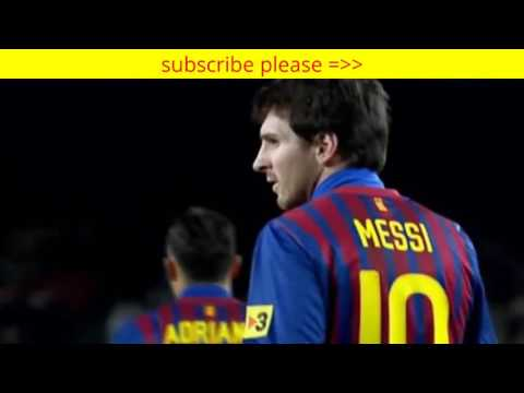 Do you remember this amazing messi dribble move ?- Messi June 2016