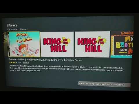 Amazon Prime Video Review on Apple TV