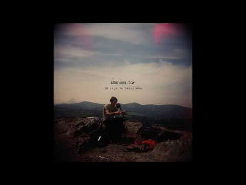 Damien Rice - 100 Miles Across The Room - Unmastered (Audio Only)