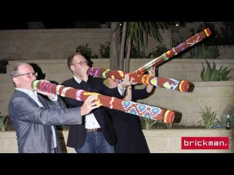 Throwback Thursday: LEGO® Brick Didgeridoo