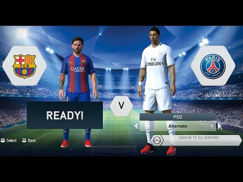 FIFA 14 To FIFA 17┃Patch Download (07/03/2017) #4