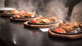 Mariachi Restaurant 2016 Commercial
