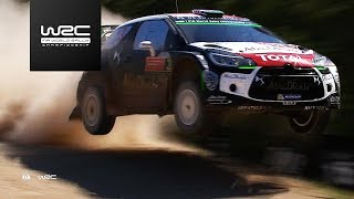 WRC - Kennards Hire Rally Australia 2017: PREVIEW