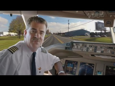 YTP - Delta Pre-Flight Checklist