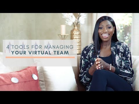 EP 14: 4 Tools For Managing Your Virtual Team