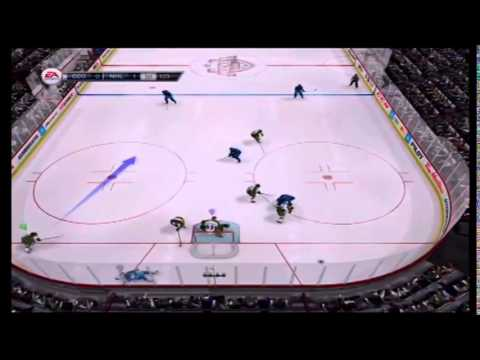 NHL 14 Xbox360 HighLights Join Our Team
